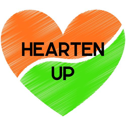 Hearten Up